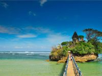 Why Nusa Lembongan is my New Favorite Place in Bali