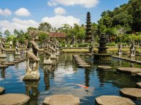 Happy Bali Tour - JSTO –  001B