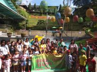 Edukasi & fun di Keramas Waterpark