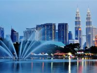 Singapore – Malaysia Package